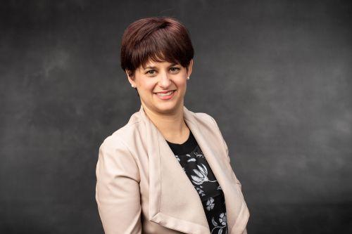 Erica L. Wikander's Profile Image